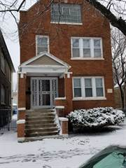 Multi-family Home for sale in 7027 South Washtenaw Avenue, Chicago, IL, 60629