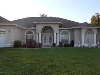 Single Family for sale in 11439 Sand Hill Avenue, Spring Hill, FL, 34608