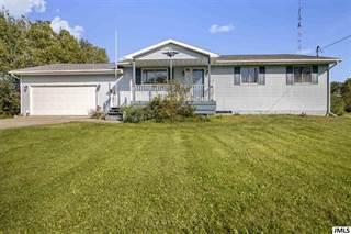 Single Family for sale in 11725 N MERIDIAN RD, Pleasant Lake, MI, 49272