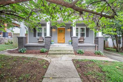 Residential for sale in 1302 Douglas Ave, Nashville, TN, 37206