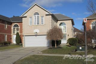 Residential Property for sale in 2221 CALDWELL Drive, Oakville, Ontario