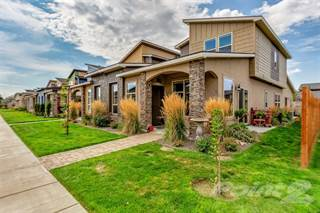 Townhouse for sale in 2992 W Villere Ln , Meridian, ID, 83646