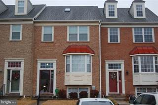 Townhouse for rent in 1356 RIVER MIST COURT, Baltimore City, MD, 21226