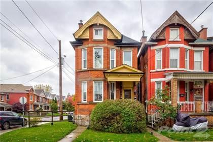 Multifamily for sale in 44 Ashley Street, Hamilton, Ontario, L8L 5S6