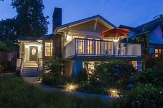 Single Family for sale in 1493 GORDON AVENUE, West Vancouver, British Columbia, V7T1R5