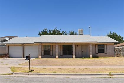 Residential Property for sale in 4705 RL Shoemaker, El Paso, TX, 79924