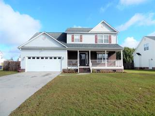 Single Family for sale in 109 Rockford Court, Jacksonville, NC, 28540