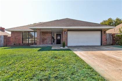 Residential Property for sale in 10613 Longview Drive, Oklahoma City, OK, 73162
