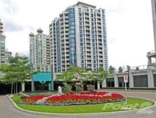 Condo for rent in No address available, Toronto, Ontario, M8V2Z6