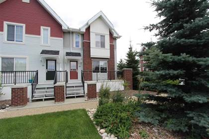 Single Family for sale in 2336 ASPEN TR 20, Sherwood Park, Alberta, T6A3H2