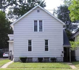 Multi-family Home for sale in 111 W Thomas, Bay City, MI, 48706