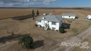 Farm And Agriculture for sale in 14 - 594 Avenue W (SW of High River), High River, Alberta