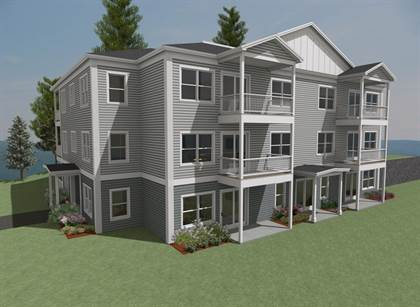 Residential Property for sale in Tbd Beech Street 302, Hallowell, ME, 04347