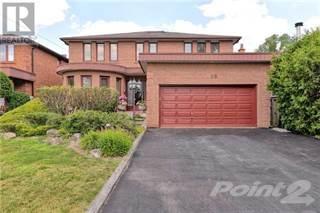 Single Family for sale in 60 LA ROSE AVE, Toronto, Ontario
