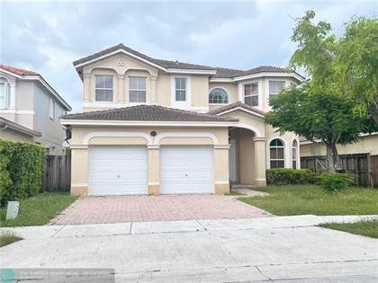 Residential Property for sale in 16653 SW 55th Ter, Miami, FL, 33185