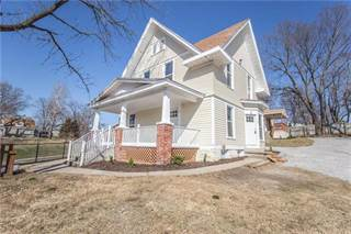Multi-family Home for sale in 705 S Overton Avenue, Independence, MO, 64053
