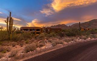 Single Family for sale in 7258 N Ancient Mesa Place, Catalina Foothills, AZ, 85718