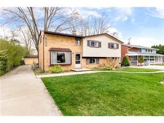 Single Family for sale in 29727 CURTIS Road, Livonia, MI, 48152