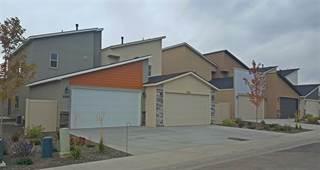Townhouse for sale in 2875 N Cajun Ln, Meridian, ID, 83646