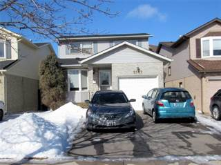 Single Family for sale in 3507 TOFFEE Street, Burlington, Ontario, L7M3T5