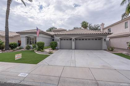 Residential Property for sale in 1869 E STEPHENS Drive, Tempe, AZ, 85283