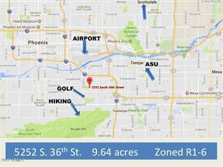 91e0d012b0a0e7 Land for Sale Phoenix