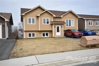 Apartment for sale in 16 RONALD Drive, Conception Bay South, Newfoundland and Labrador, A1X 6A9