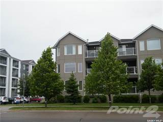 Condo for sale in 407 Nelson ROAD 207, Saskatoon, Saskatchewan, S7S 1P2