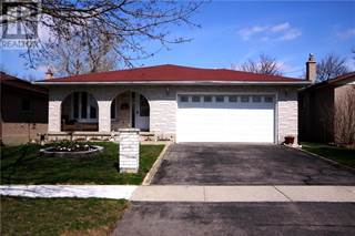Single Family for sale in 198 THE COUNTRY Way, Kitchener, Ontario, N2E2P4