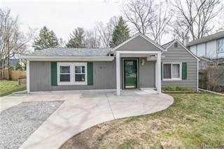Single Family for sale in 18334 IRVING Street, Livonia, MI, 48152