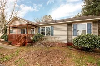 Single Family for sale in 119 Bobby Jones Drive, Portsmouth, VA, 23701