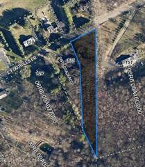 Land for sale in 141 E Foothills Drive, Drums, PA, 18222