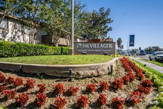 Apartment for rent in The Villager, Anaheim, CA, 92806