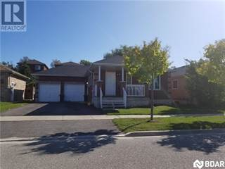 Single Family for rent in 29 WATSON Drive, Barrie, Ontario, L4M6W8
