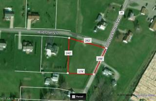 Land for sale in 1728 Wild Cherry Ln, New Philadelphia, OH, 44663