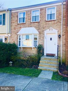 Residential Property for sale in 425 COLONIAL RIDGE LANE, Arnold, MD, 21012