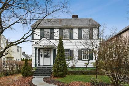Residential Property for rent in 52 Sprague Road, Scarsdale, NY, 10583