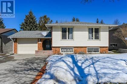 Single Family for sale in 94 DEVONGLEN Drive, Kitchener, Ontario, N2E2C5