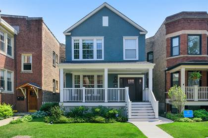 Residential Property for sale in 2519 West Eastwood Avenue, Chicago, IL, 60625
