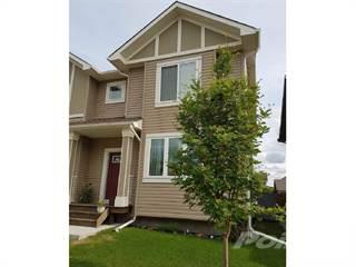 Single Family for sale in 27 Radcliffe WD, Fort Saskatchewan, Alberta