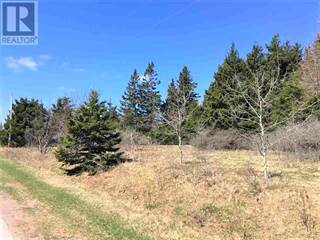 Land for sale in 5315 RTE 17, Murray Harbour North, Prince Edward Island