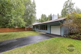 Single Family for sale in 478 Aurora Drive, Anchorage, AK, 99503