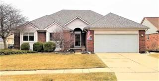 Single Family for sale in 42336 Kollmorgen, Greater Mount Clemens, MI, 48038