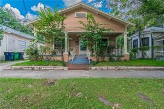 Single Family for sale in 1007 E 12TH AVENUE, Tampa, FL, 33605