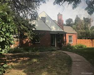 Single Family for sale in 2700 South Emerson Street, Englewood, CO, 80113