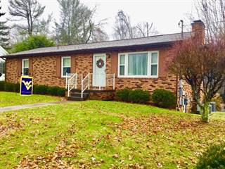 Single Family for sale in 323 TEEL ROAD, Beckley, WV, 25801