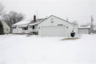 Single Family for sale in 20313 Lawndale, St. Clair Shores, MI, 48080