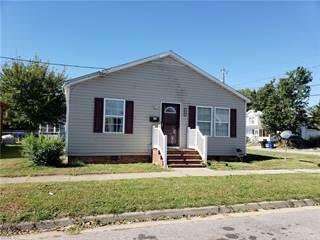 Single Family for sale in 612 Oak Street, Portsmouth, VA, 23704