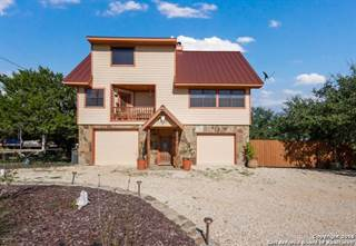 Single Family for sale in 727 Private Road 1508, Bandera, TX, 78003