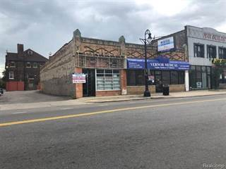 Residential Property for rent in 7647 W VERNOR Highway, Detroit, MI, 48209